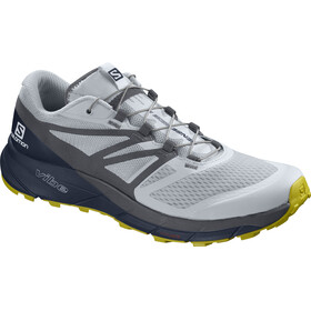 Salomon Sense Ride 2 Running Shoes Men grey